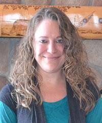 Kelley Fischer : Office Manager